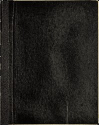 Henry Moore, West Wind Relief Sketchbook, 1928 Spread 0 cover